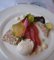 Restaurant bij Mette