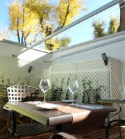 10 Restaurantes Cerca De Parque La Quinta De Los Molinos