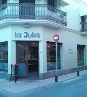 Celebracione La Julia