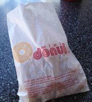 O mini Donuts