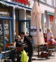 Cafe & Restaurant Central
