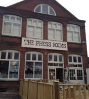 Press Rooms Bistro