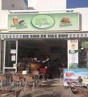 BJ's Cafe Bar