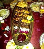 Shebestan Palace Restaurant