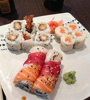 Yo'k Sushi