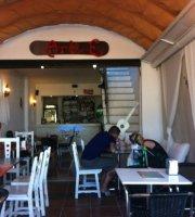 Arte Beach Bar