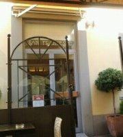 Bar Pasticceria Ristorante San Francesco