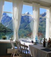 Hjelle Hotel Restaurant