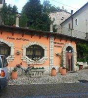 Ristorante Pizzeria Tana Dell'Orso