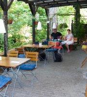 Gastgarten am Muhlenfliess
