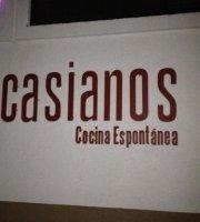 Casianos
