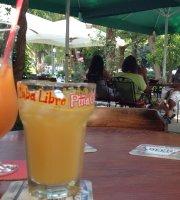 Cafe bar Luka