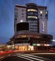 Radisson Blu Gautrain Hotel