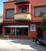 Aromatico Cafe and Events Place