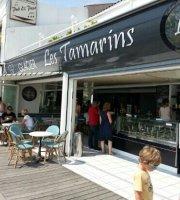 Les Tamarins