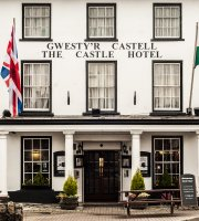 The Castle Hotel Restaurant