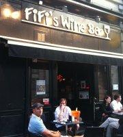 Fifi's Wine Bar