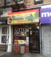 Little Ochie Jamaican Cuisine
