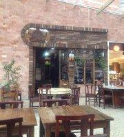 Anarco Restaurante