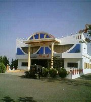 Nisarga Garden Restaurant