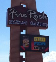 Fire Rock Navajo Casino and Restaurants