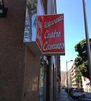 Restaurante Cuatro Caminos