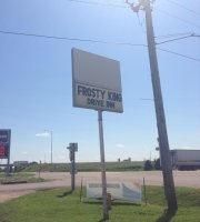 Frosty King Drive Inn