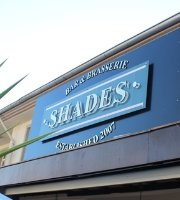Shades Restaurant Cafe and Bar