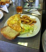 No. 97 Cafe Bistro