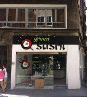 Greensushi murcia