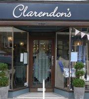 Clarendon's Cafe