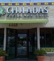 Chiladas