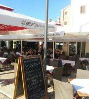 Restaurant Hotel Marina