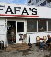 Fafa's Kallio