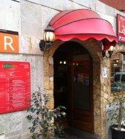Restaurante Pizzeria La Traviatta puerto