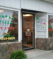 Diana's Pizzeria