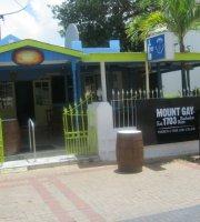 Jobu's Sports Bar & Restaurant