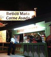 Betico Mata