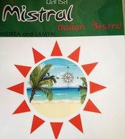 Mistral Italian Bistro