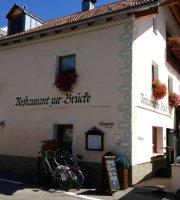 Restaurant Zur Brucke Crazy Pub
