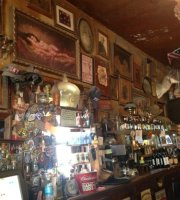 Genoa Bar and Saloon