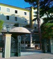 Hotel Terme Preistoriche Restaurant