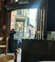 Taverne Mannekin Pis