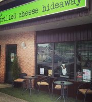 The Grilled Cheese Hideaway