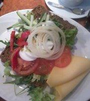 Doria Grand Cafe