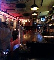 Racks Bar and Baby Backs