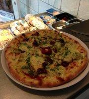 Costa Hellerup pizzeria