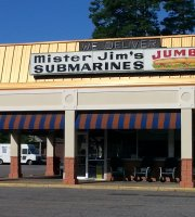 Mister Jim's Submarines