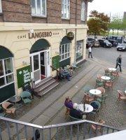 Cafe Langebro