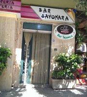 Bar Sayonara